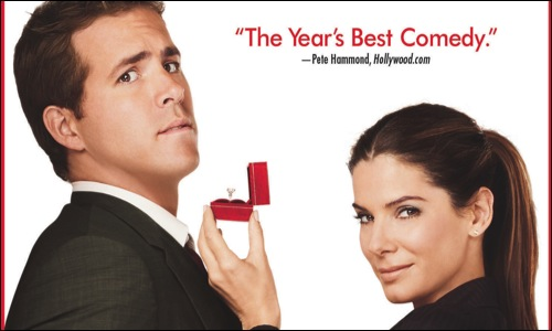 The Proposal Dvd I Do Pride Source