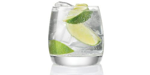 PrideSource - The Gin Rickey