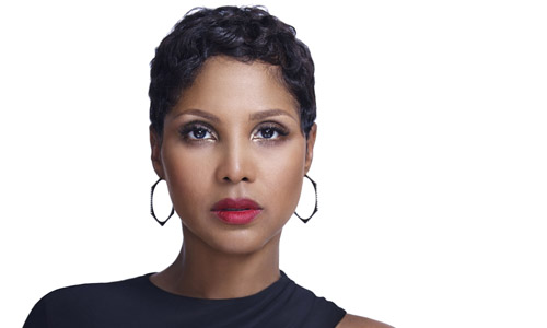Toni braxton short hair pictures hairstyle gallery