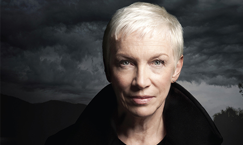 PrideSource - Q&A: Annie Lennox On Her Legacy, Why Beyonce Is 'Feminist Lite'