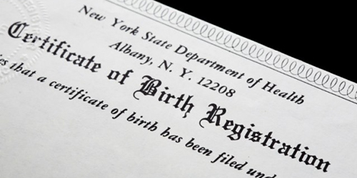 New York To Change Gender Options On Birth Certificates – Pride Source