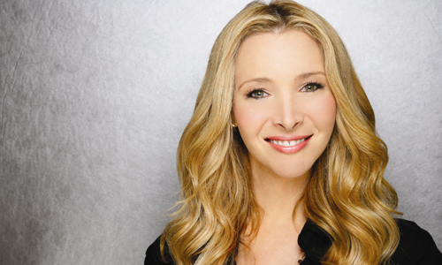 Are certainly is lisa kudrow a lesbian phrase