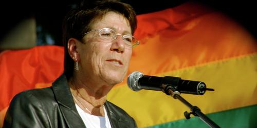 Ronni Sanlo PrideSource Letter to Anita LGBT Activist Ronni Sanlo Talks