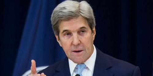 John Kerry en derecho gay