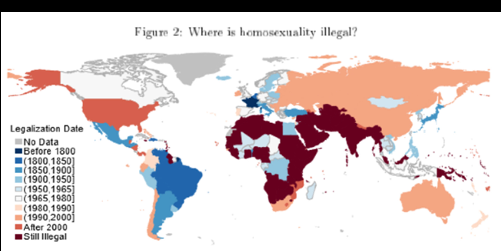an analysis of homosexuals in the modern society today You should refer to the discussion forum for this course iii criticism of modern capitalism a business downturns an analysis of homosexuals in the modern.